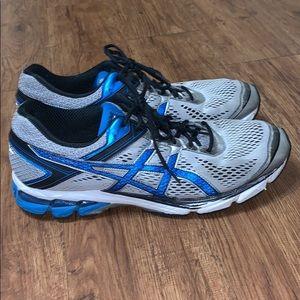 Men's ASICS GT-1000 Running Shoes Sz 13